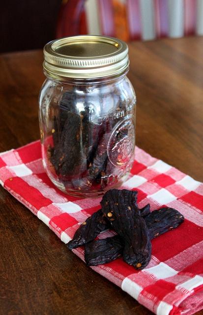 Homemade Beef Jerky.   Healthy Recipes   Pinterest