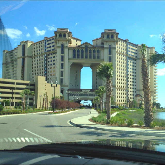 North Myrtle Beach Towers Plantations