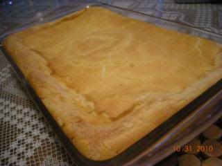 Baked Nian gao, Chinese New Year's Cake | > All things sweet | Pinter ...