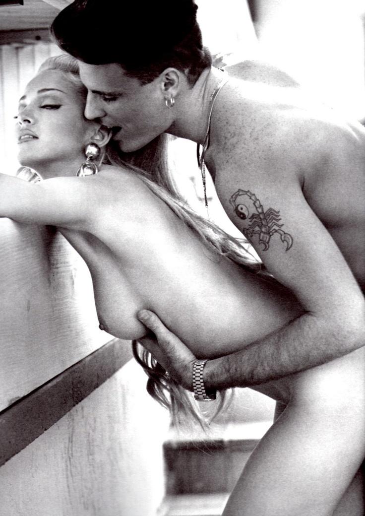 Madonna - Biography - IMDb