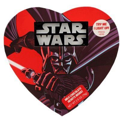 valentine day boxes pinterest