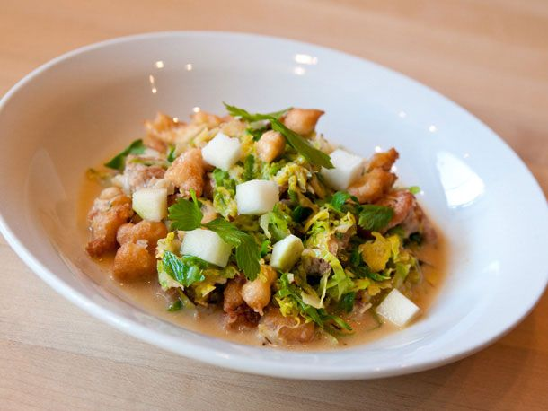 And I am sooo not a brussels sprouts fan! ~ Brussels Sprouts from ...
