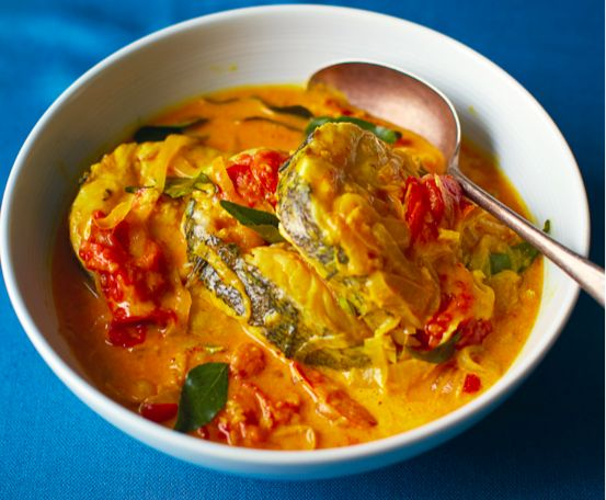 Coconut fish curry from Meera Sodha's 'Made in India' A great ...