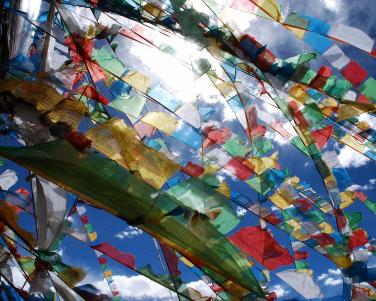 buddhist prayer flags for sale