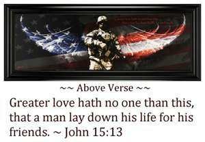 greater love hath no man absolutely patriotic pinterest
