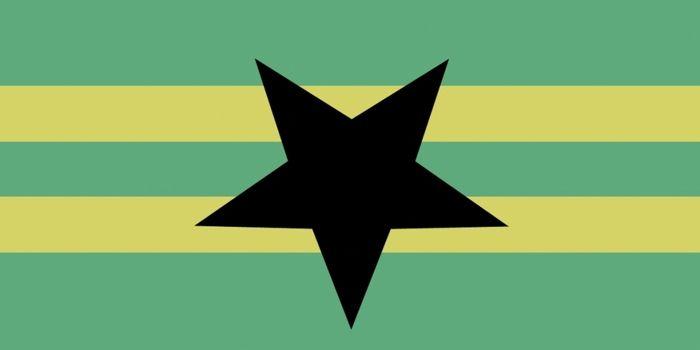 serenity flag