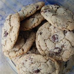 Urban Legend Chocolate Chip Cookies | Recipe