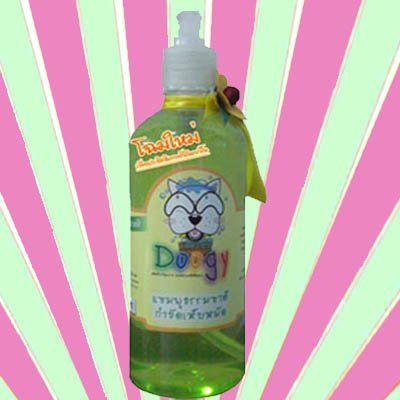 ... &doogy : Flea Tick Remove Shampoo (for Dogs) - Buy Flea Tick