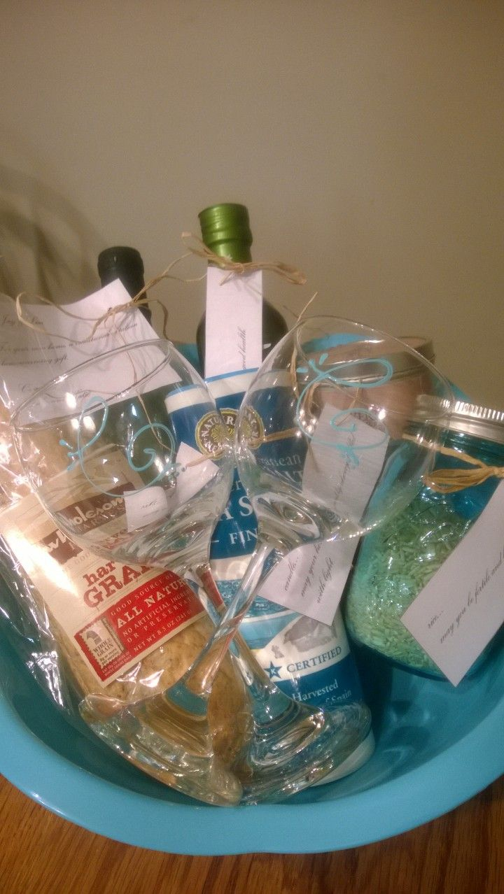 Traditional Italian Housewarming Gifts Ehow Party