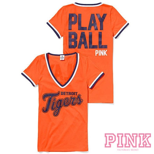 PINK + Tigers :)