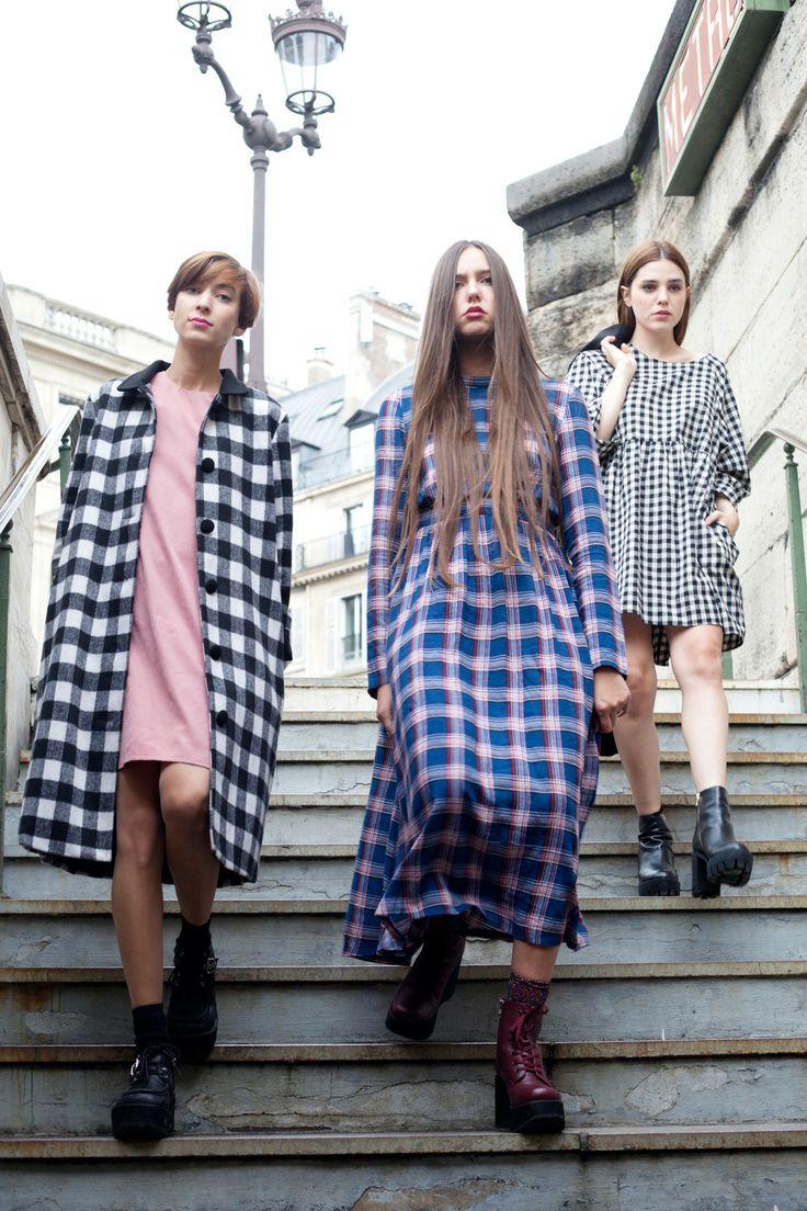 Как по-английски будет модный магазин
