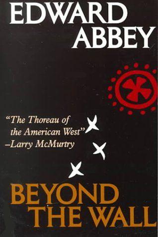 edward abbey essays online