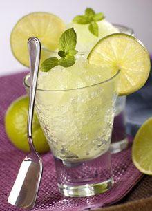 Lemon Granita | LEMON, LEMONS, LEMONAIDE | Pinterest