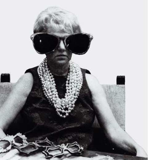 Art Addict - Peggy Guggenheim