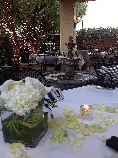 phoenix az valentine's day dining