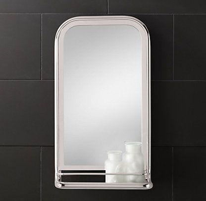 Mirrors Restoration Hardware Home Decor Pinterest