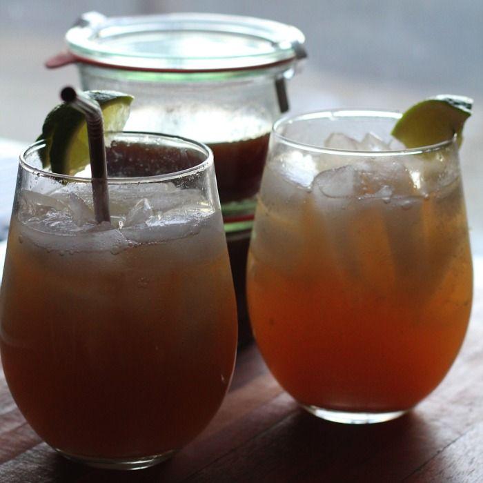 Homemade Ginger Ale | Recipes Ginger | Pinterest