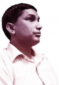 Dr. Sabir, A passionate #teacher in Pakistan.