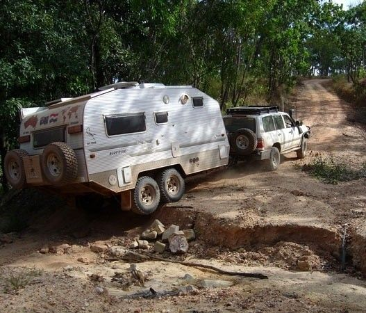 Popular  Karavans Best Australian Off Road Caravans  2016 Car Release Date