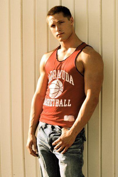 Brock Yurich...athletic swag