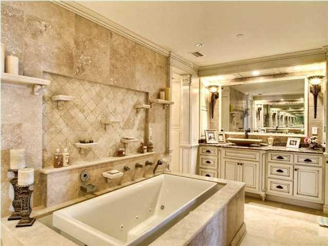 million dollar bathroom yes bath pinterest