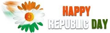 Happy Republic Day India 2016