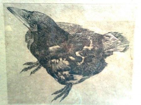 Jan Mankes - Crow