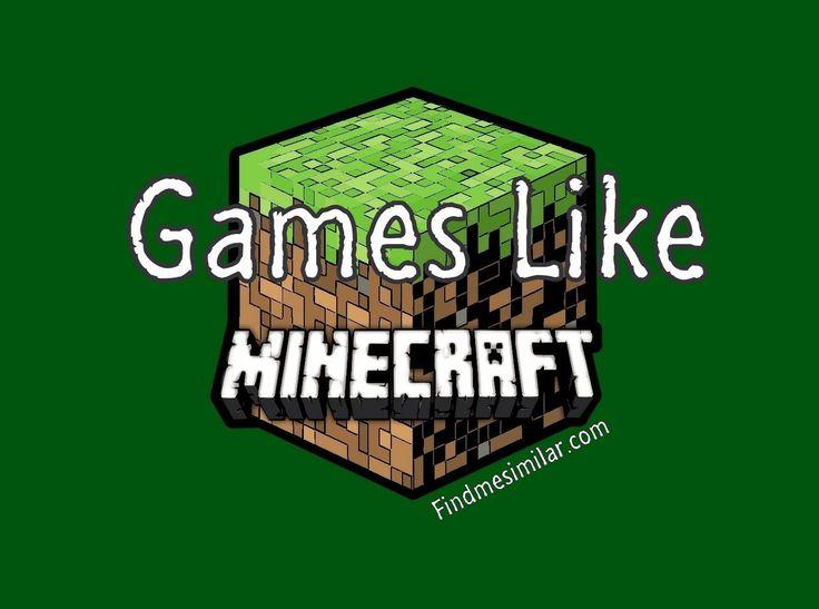 ios 6 games like minecraft
