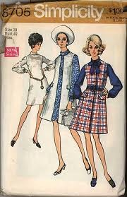 Yeah, people really did dress like the Bradys