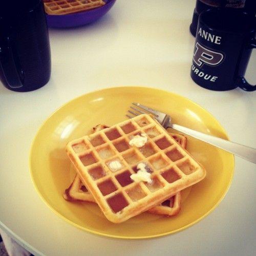 Greatest Waffle Recipe ever | Food | Pinterest
