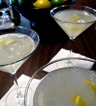 Corpse Reviver #2 | I want it to be 5 already... | Pinterest