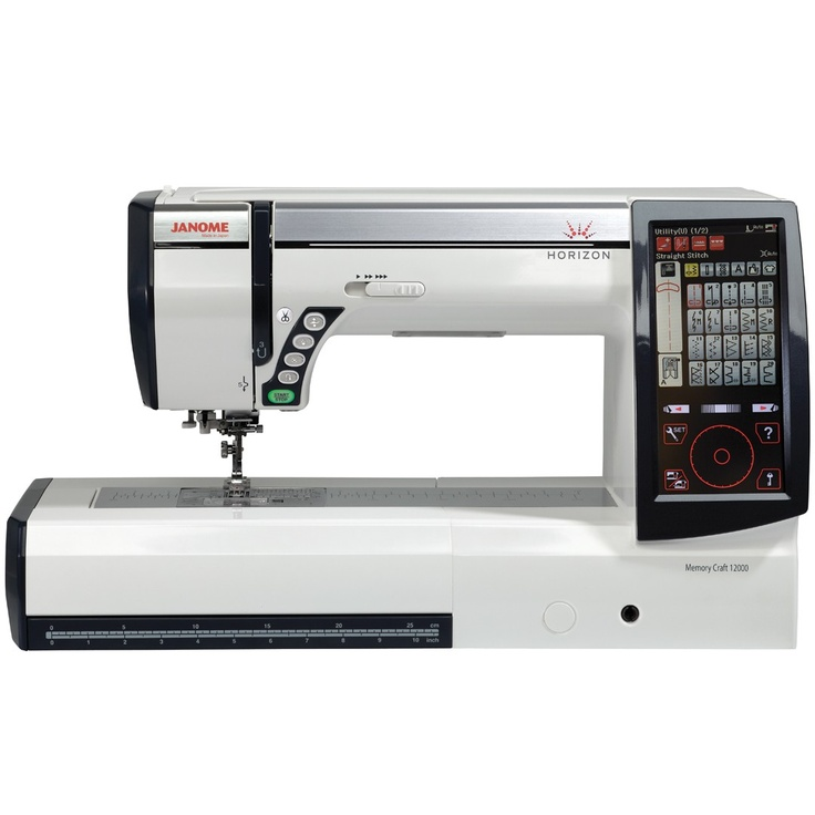 Sew and vac direct