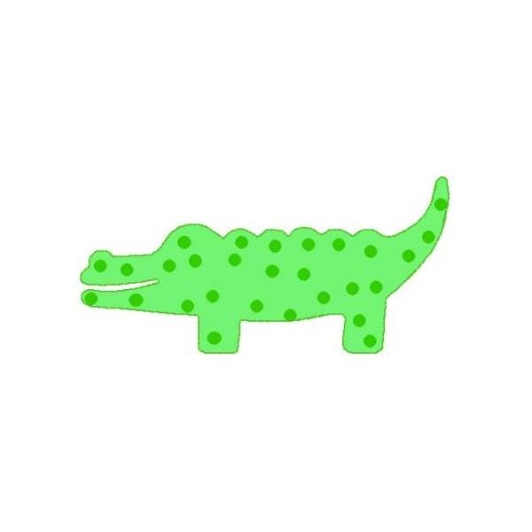 silhouette alligator | Art.4.Mary | Pinterest
