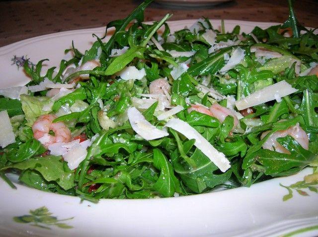 Вкусные салаты с с языком