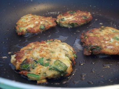 Eggplant and Spinach Croquettes | Food & Drink .... | Pinterest