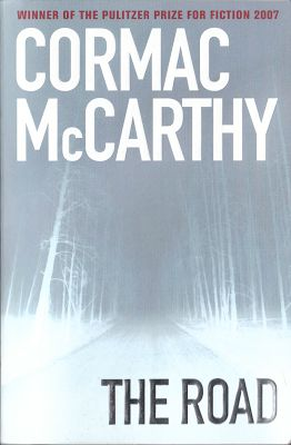 The Road by Cormac McCarthy Map