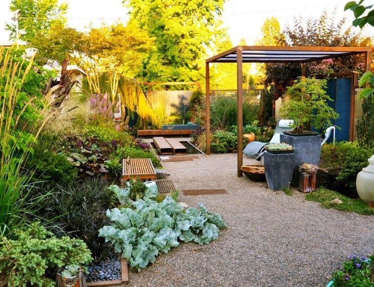 charming backyard garden ideas outdoor living pinterest