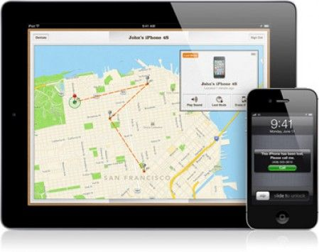 find a stolen iphone by imei