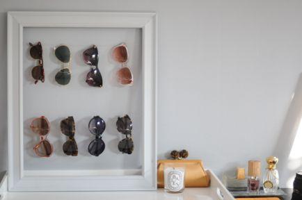frame the frames