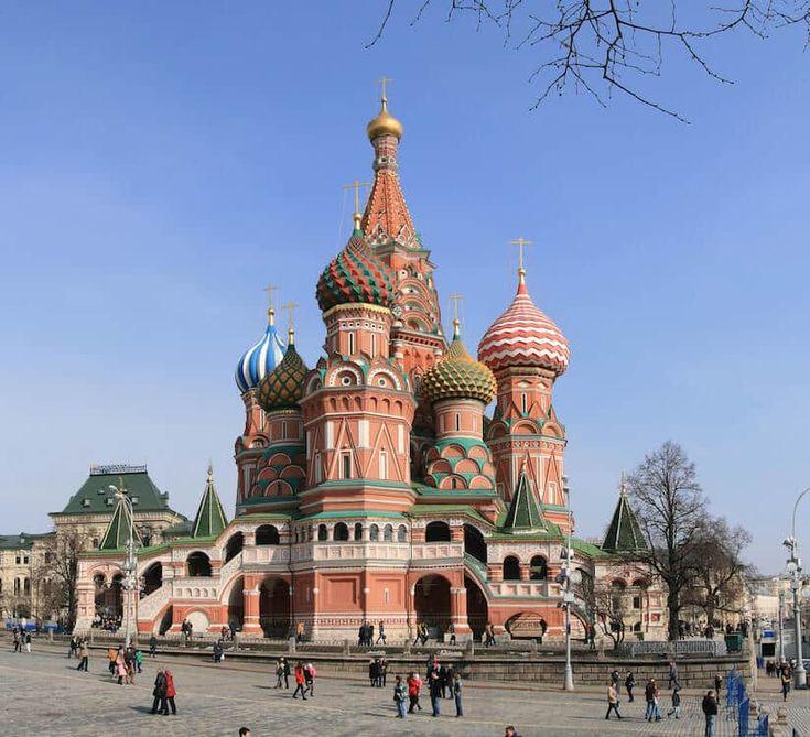 聖ワシリイ大聖堂の画像 p1_33