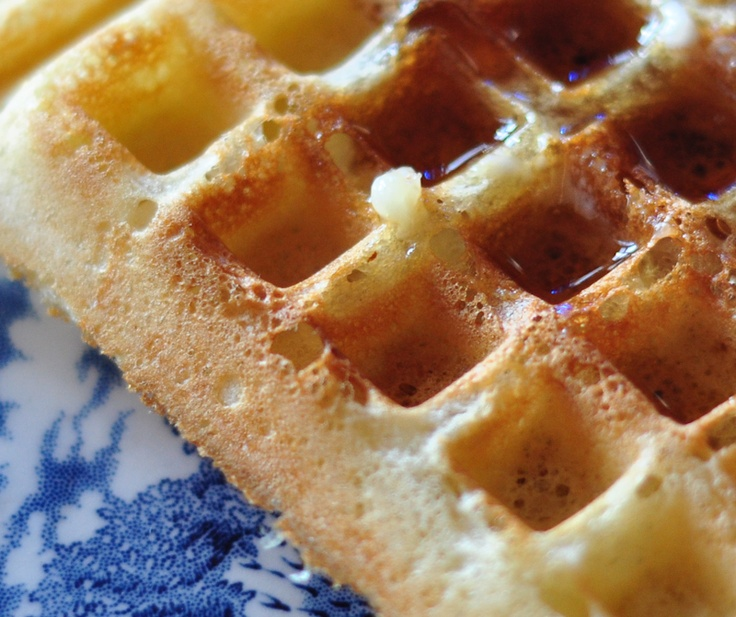 Elisa Loves: Best Waffle Recipe Ever | BELGIAN WAFFLES! | Pinterest