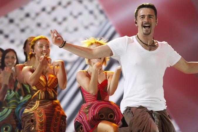 eurovision 2012 moldova pasha parfeny