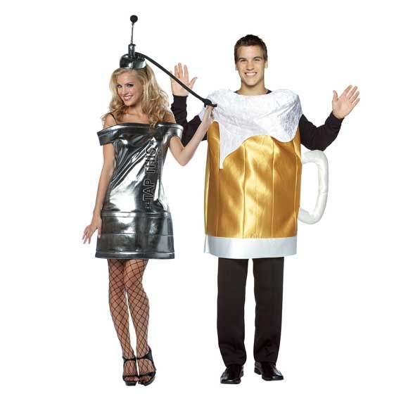 Famous Funny Couples Costumes