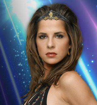 Kelly Monaco Official Site | Kelly Monaco on Dancing with the Stars Mariah Carey
