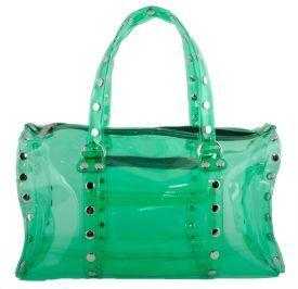 Robertson Beach Bag in seaweed by Hammitt Los Angeles :: Handbag Tailor    SO cute