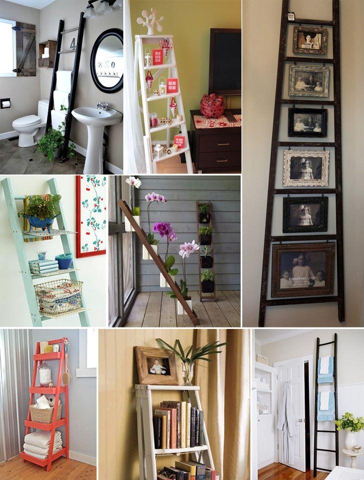 muebles, deco, reciclaje  Decoracion home  Pinterest