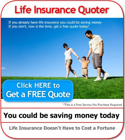 Cheap Insurance Life Quote Term Impressive Cheap Insurance Life Quote Term