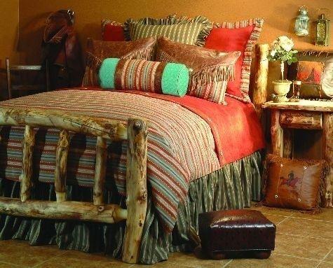 Western bedroom ideas for Western bedroom ideas