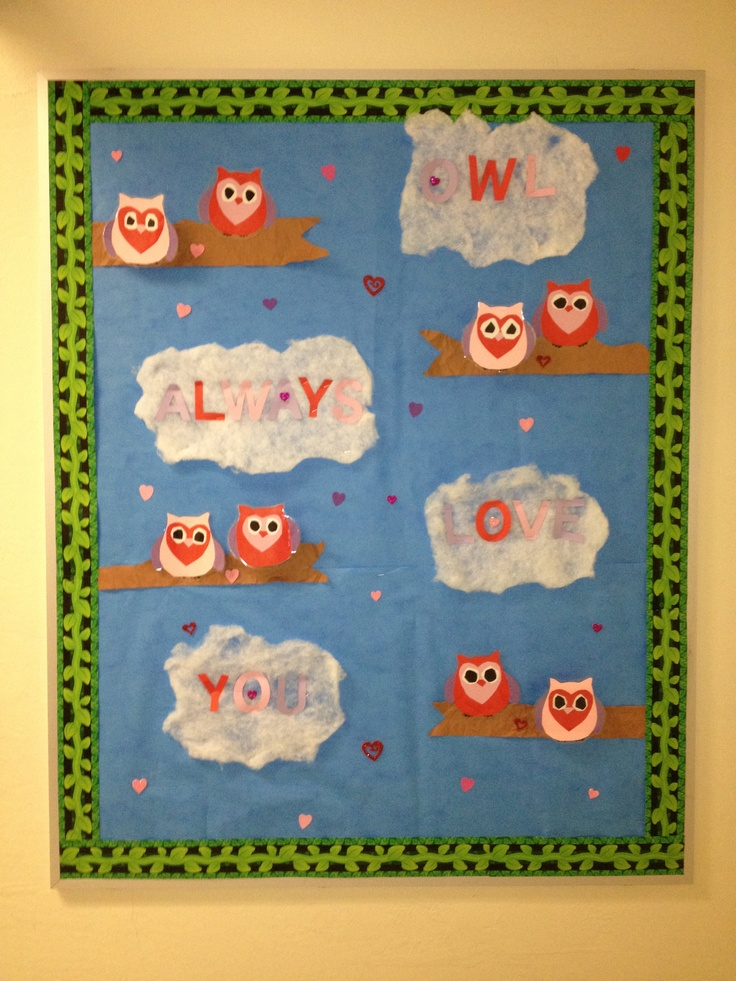 valentine's day owl cookie jar