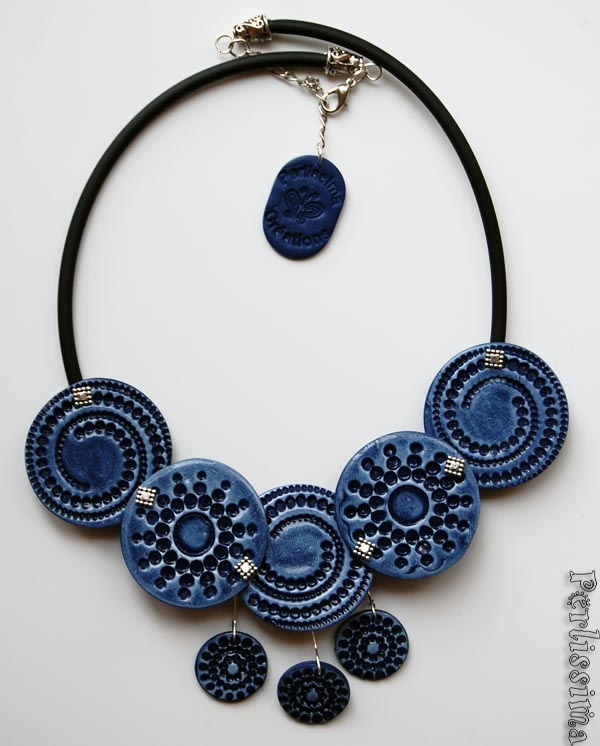 blue jewelry all about accessories